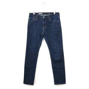 AG | The Graduate Tailored Leg Jeans